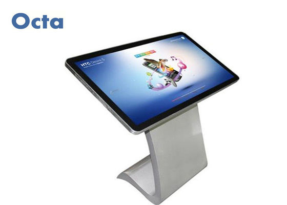 China Intelligenter Touch Screen Kiosk für Spiel-Werbungs-Informations-Anzeige distributeur